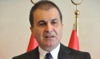 BAŞMÜZAKERECI - AB Bakanı Çelik'ten Dünya Mülteciler Günü Mesajı
