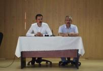 ARİF KARAMAN - Adilcevaz'da 'Vatandaşla Buluşma' Toplantısı