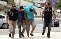TOSMUR - Antalya'da Fuhuş Operasyonu Açıklaması 5 Gözaltı