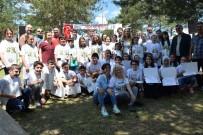 İDRİS ŞAHİN - Arı Biziz, Bal Da Bizdedir Projesinin Sertifika Töreni Gerçekleştirildi