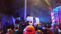 ARTVİN BELEDİYESİ - Artvin'de Kaza Açıklaması1'i Ağır 3 Yaralı