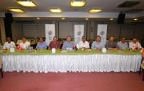 Aşut Açıklaması 'Sanayi Üretim Paketini Çok Yerinde Buluyoruz'