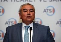 OTOMOBİL GALERİSİ - ATSO'dan Türkiye'de Bir İlk