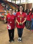SATRANÇ ŞAMPİYONASI - Avrupa Okullar Satranç Turnuvası'nda Kahramanmaraş'a 2 Madalya
