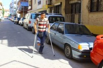 HABERCİLER - Aydın'da İlahi Ve Kasideli Dilencilik Dönemi