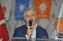 YOL ÇALIŞMASI - Bakan Arslan'dan Bayram Müjdesi