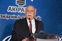 NABI AVCı - Bakan Avcı, Parti Teşkilatı İle İftarda Bir Araya Geldi