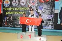 UYUŞTURUCUYLA MÜCADELE - Başbuğ Türkeş Kupası Hapkido Türkiye Şampiyonası Adana'da Yapıldı