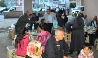 HELAL - Başkan Akkaya'dan Belediye Personeline İftar Yemeği