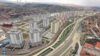 CENGIZ TOPEL - Başkent'te 20 Bin Gecekondu Yıkıldı