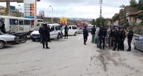 Başkent Zehir Tacirlerine Yönelik Dev Operasyon