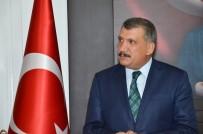 ON BIR AYıN SULTANı - Battalgazi Belediye Başkanı Selahattin Gürkan Açıklaması