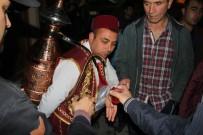 Bayburt Belediyesi'nden Osmanlı Şerbeti İkramı