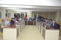 ERZURUMSPOR - BB Erzurumspor'da Yeni Görev Dağılımı Yapıldı