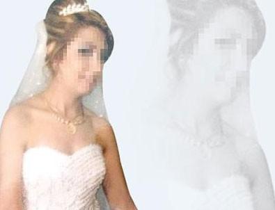 Bekâreti için rapor aldı: Kanlı çarşaf davası