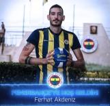 VOLEYBOL TAKIMI - Beşiktaş'tan Fenerbahçe'ye