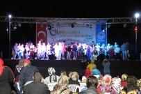 ANİMASYON - Beyşehir'de Ramazan Etkinlikleri Devam Ediyor