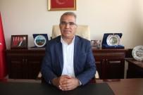 Bingöl'de İhtiyaç Sahiplerine 215 Bin Liralık Ramazan Desteği
