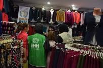 BITLIS EREN ÜNIVERSITESI - Bitlis'te İftar Ve Yetim Giydirme Programı