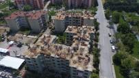NİLÜFER - Bursa'da 191 Site Kentsel Dönüşüme Girdi, Başkan Altepe Bitişik Nizamlar İçin Yol Gösterdi