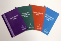 KADIN SAĞLIĞI - Çankaya'da Yeni Evlenecek Çiftlere Kadın Hakları Kitapçıkları Veriliyor