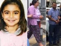 İNFAZ KORUMA - Ceylin'in katil zanlısı kadın...