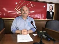 ASKERİ CASUSLUK - CHP'li Başkandan Kılıçdaroğlu'na Destek