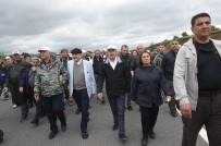 DOĞUM GÜNÜ - CHP'nin 'Adalet Yürüyüşü'nün 6. Günü