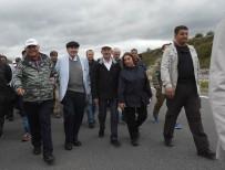 DOĞUM GÜNÜ - CHP'nin Yürüyüşünde 6. Gün