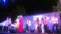 BILGI YARıŞMALARı - Çocuklar, Ramazan Etkinliklerini Çok Sevdi