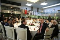 Cumhurbaşkanı Erdoğan, Altındağ'da İftar Programına Katıldı