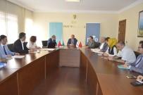 İBRAHIM TAŞYAPAN - DAP Destekleyeceği Projeleri İmzaladı