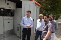 ENERJİ VE TABİİ KAYNAKLAR BAKANLIĞI - Dicle Elektrik'ten Kayapınar'da 14,3 Milyon Liralık Yatırım
