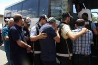 SUÇ ÖRGÜTÜ - Diyarbakır Merkezli 8 İlde Dev Dolandırıcılık Operasyonu