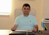 TAŞKıRAN - Doğduğu Hastaneye Başhekim Yardımcısı Olarak Atandı
