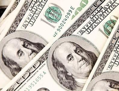 Dolar/TL güne yatay başladı