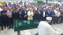 VALİDE SULTAN - Dolmabahçe'nin 'Kemal Ağabeyi' Hayatını Kaybetti