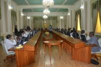 TİCARET ODASI - DTO'dan  Sudan'da Çifte Anlaşma
