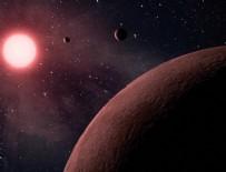 KALIFORNIYA - Dünya dışında yaşam ihtimali olan 10 yeni gezegen keşfedildi