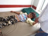 KOLERA - Dünya Sağlık Teşkilatı Açıklaması 'Yemen'de Koleradan 1146 Kişi Öldü'