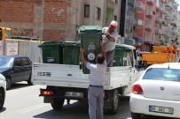 DAR SOKAKLAR - Efeler Sokakları Pırıl Pırıl Olacak