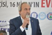 TÜRK EĞITIM SEN - Eğitim Bir-Sen'den 17 Temmuz Şehitleri Okul Yaptırma Çalışmaları İle İlgili Açıklama