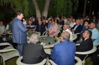 DOLULUK ORANI - Erzincan, Eğitim, Tarım Ve Tarım Sanayinde Öncü Olacak