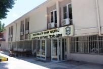 Evkur Yeni Malatyaspor Kamp Dönüşü Yeni Tesisi Kullanacak