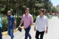 Evkur Yeni Malatyaspor Transferde Yurtdışına Yöneldi