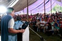 FILIPINLER - Filipinler Devlet Başkanı Duterte, Vatandaşlardan Özür Diledi