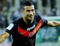 Galatasaray Belhanda'yı bitirdi