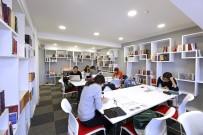 KÜTÜPHANE - Gençler 'Önce Kütüphane Sonra Oyun' Dedi