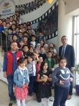 GENÇLİK MERKEZİ - Gençlik Merkezinde Kur'an-I Kerim Dersleri Başladı