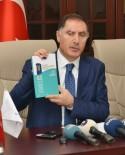 ÖĞRENCİ SAYISI - 'Göç Ve Mülteciler' Temalı 4. Uluslararası Ombudsmanlık Sempozyumu Raporu Açıklandı